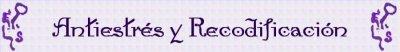 Antiestrés y Recodificación. Acupresión para Ciática y Lumbago.