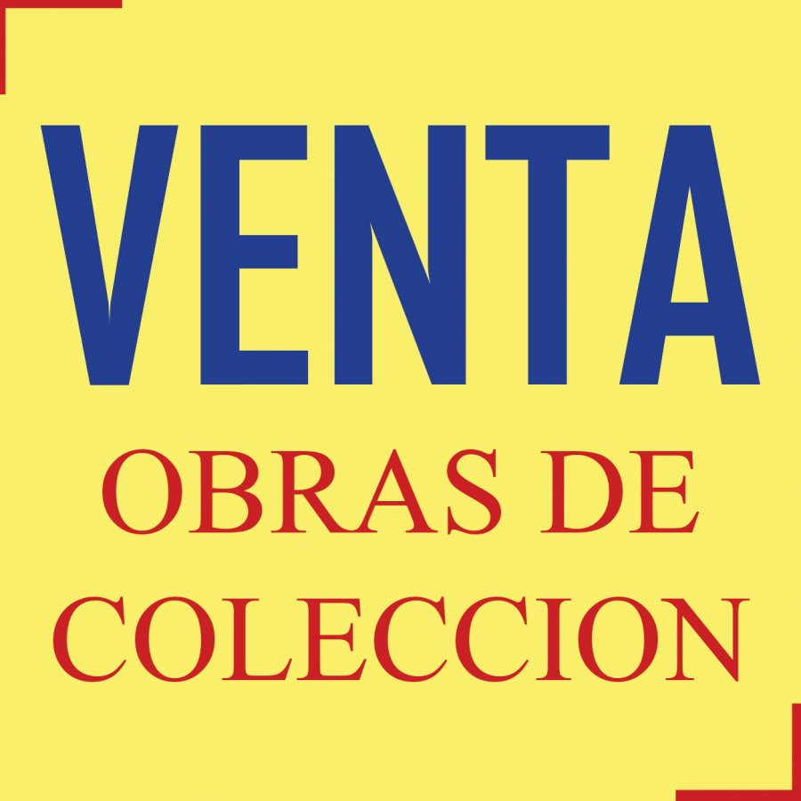 Venta de obras de Arte de Coleccin