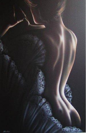 Fernando Montoya - pintor colombiano