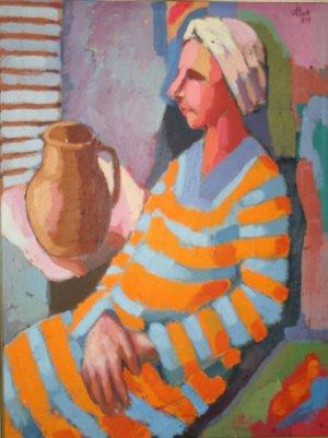 16 - Alberto Ulloa 1974