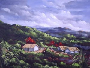 Ivan Houellemont - 2013 - 35 x 50 - 2