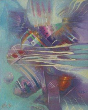 Angel Abreu - 2009 - 20 x 16 - 2