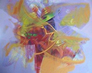 Angel Abreu - 2009 - 16 x 20 - 1