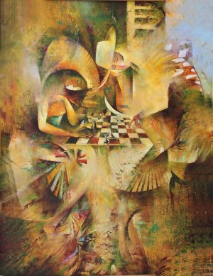Osiris Gómez  - 4 - 40 x 30