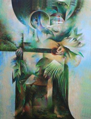 Osiris G�mez  - 2 - 50 x 40