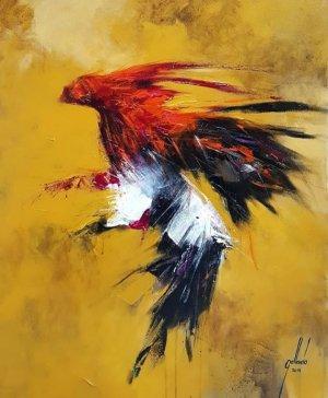 Gallos de Pedro Gallardo - 1 - En venta