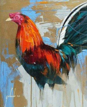 Gallos de Pedro Gallardo - 3 - En venta