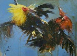 Gallos de Pedro Gallardo - 8 - En venta