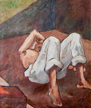Yoryi Morel - 1936