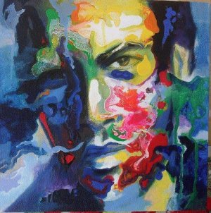 Eddy Santiago - 5