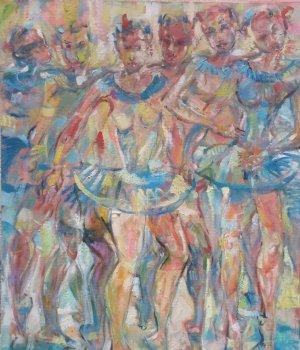 OFERTA INCREIBLE - Miguel Gómez - 40 x 30