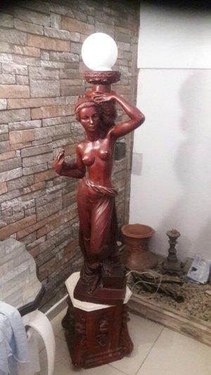 Escultura - Marmol Tallada
