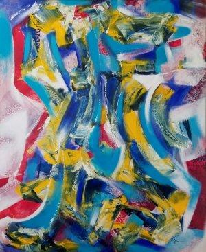 David Taveras - 60 x 48