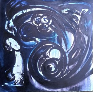 Dhimas Santos - Dibujo - 11