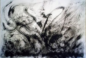 Dhimas Santos - Dibujo - 12