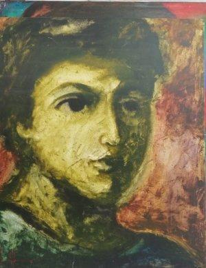 Luigi Jiménez - 50 x 40 - 3