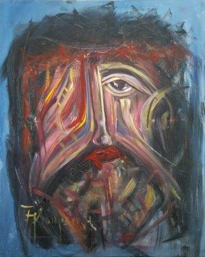 Tony Garpeco - Cristo - 5