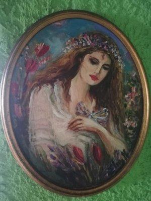 Elsa Núñez - 30 x 24 - 2