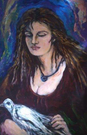 Elsa Núñez - 30 x 24 - 3