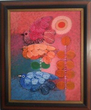 Rafael Amable - 30 x 24 - US$ 4.000