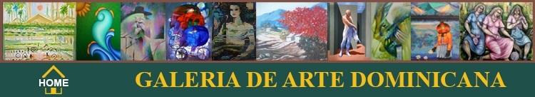 Galeria de Arte Dominicana