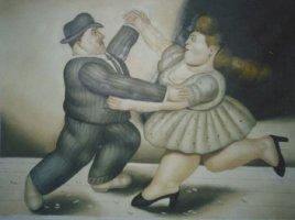 Galería de Arte Colombiana
