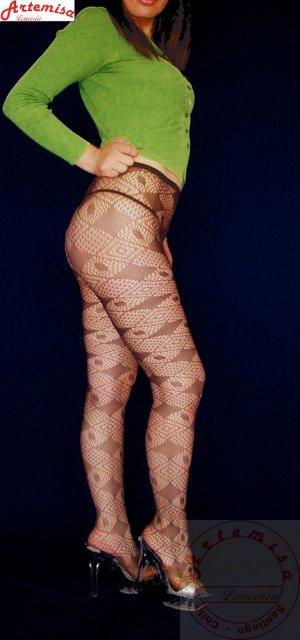 Panty Dise�o (Pantyhose Design)