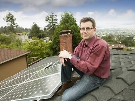 Curso de Energía Solar.