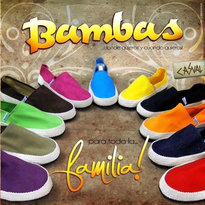 BAMBAS CASVAL
