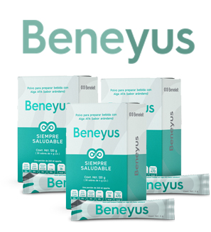 Beneyus (2 Cajas)