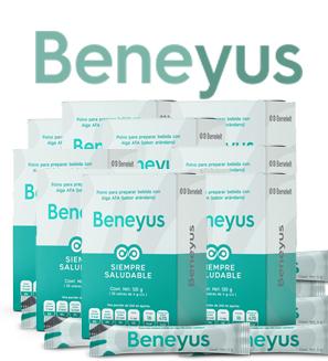 Beneyus (3 Cajas)