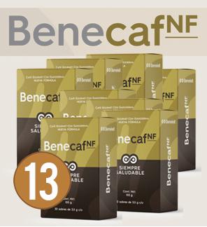 Benecaf (4 Cajas)