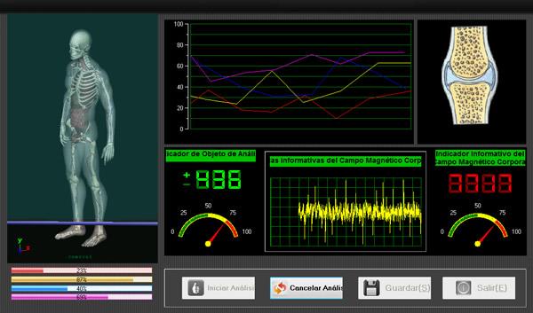 analizador cuantico 48 reportes