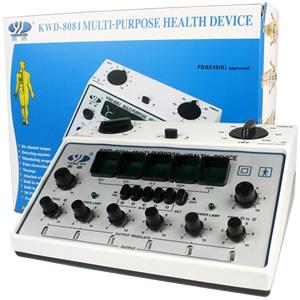 Multiprop�sito Electro Acupuntor + Detector de Puntos + Teens