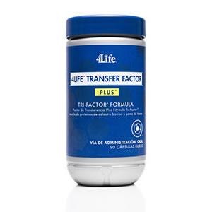4Life Transfer Factor Plus (F�rmula Avanzada)