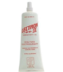 Lectron II 8.45 oz.fl. (Gel Conductor)