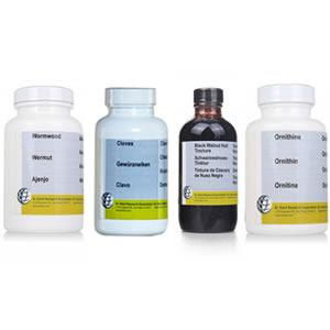 Tratamiento Desparasitante Herbal Completo Dra. Hulda Clark