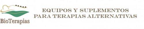 BioTerapias: Medicina Alternativa. Equipos y suplementos para terapias alternativas