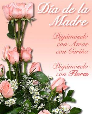 México-10 de Mayo Día de la Madre
