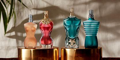 Eau de Parfum para hombres