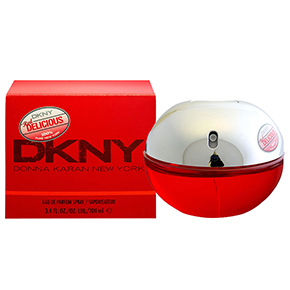 dkny RED DELICIOUS 100 ml EDP Dama
