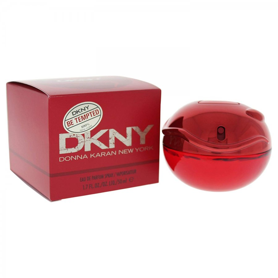 dkny RED DELICIOUS 50 ml EDT Hombre