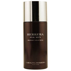 carolina HERRERA MEN deo 150 ml