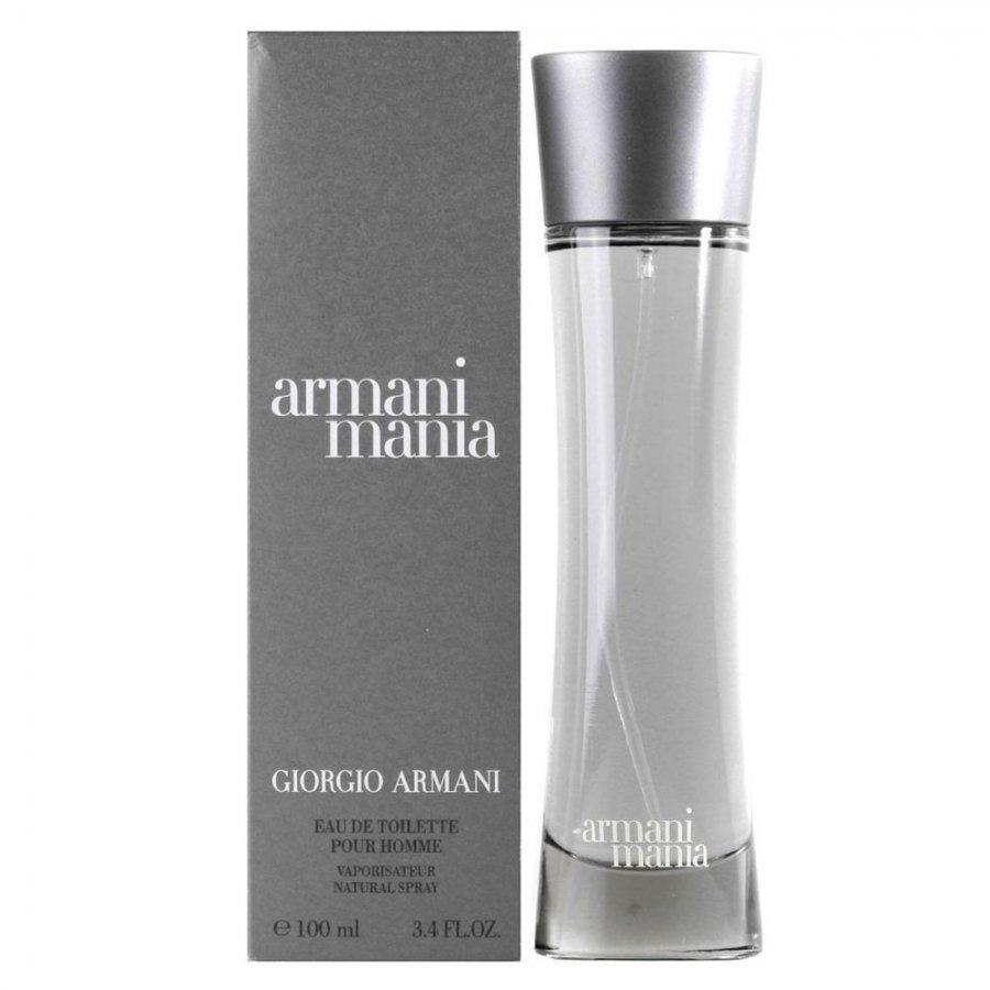 armani ARMANI MANIA 100 ml EDT hombre