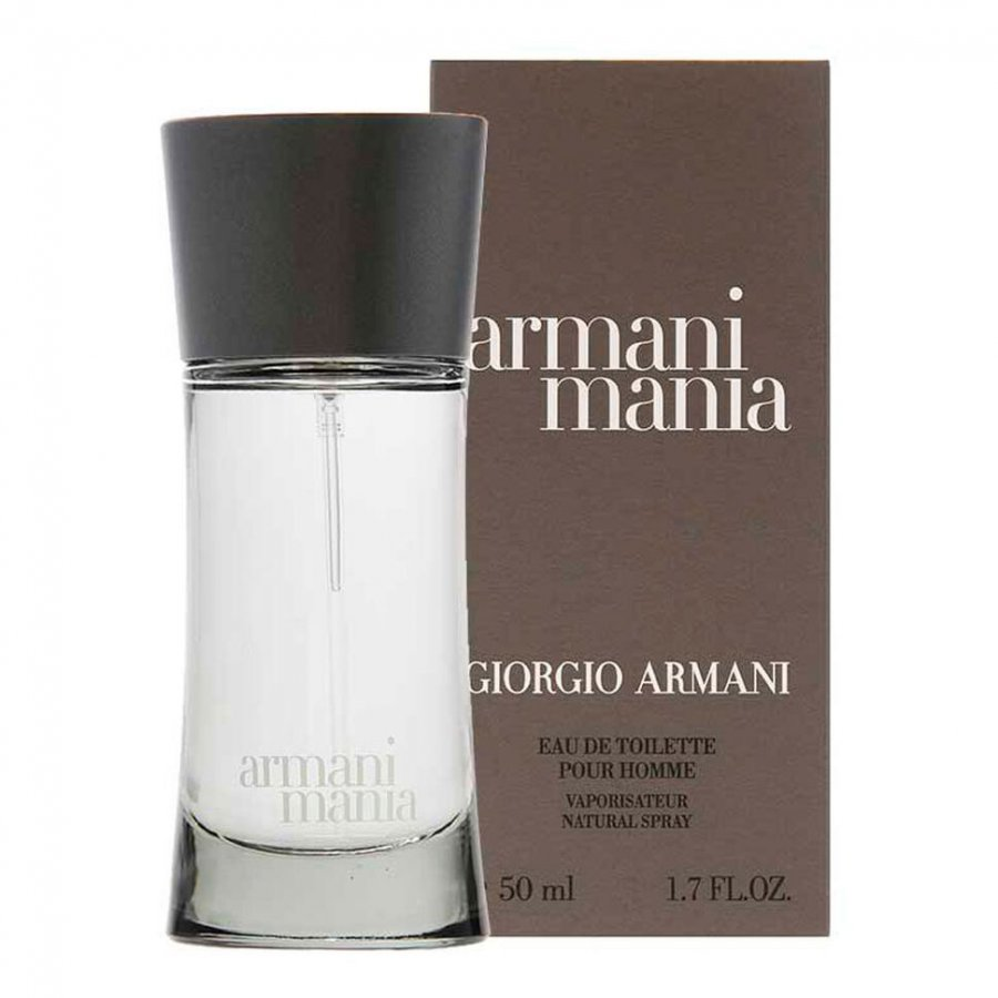 armani ARMANI MANIA 50 ml EDT hombre