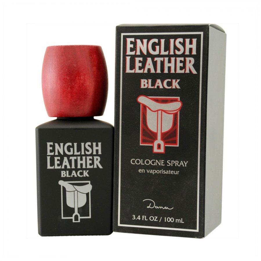 dana ENGLISH LEATHER BLACK 100 ml  EDC