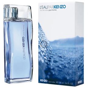 kenzo L'EAU PAR 100 ml  EDT hombre