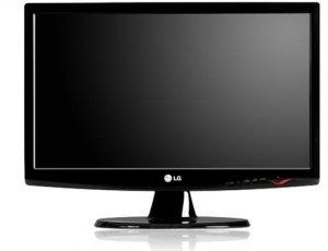 Monitor LG W1943SS  LCD de 19 pulgadas
