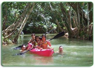 Excursión Ecológica 26 / 1 /  2007