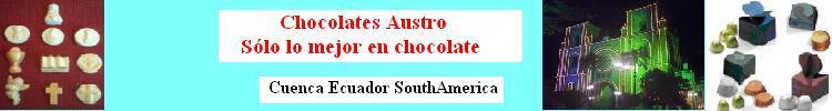 Chocolates Austro